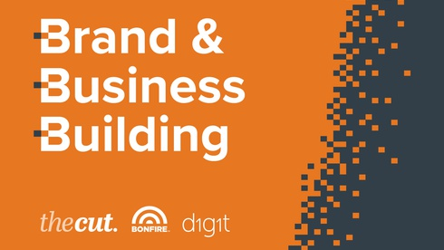 Event! Brand & Business Building Workshop, May 2018