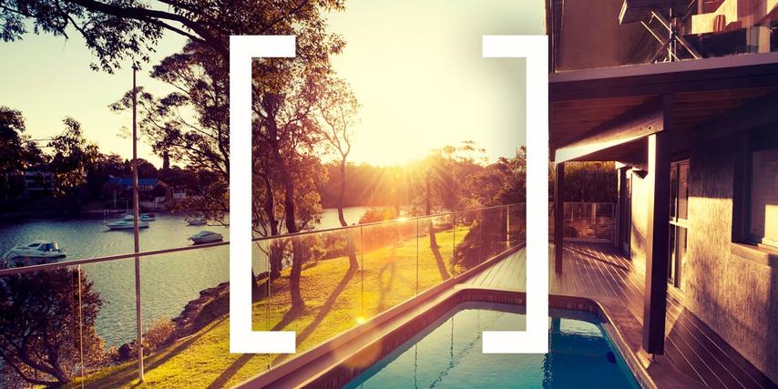 Abode Real Estate - Rebranding
