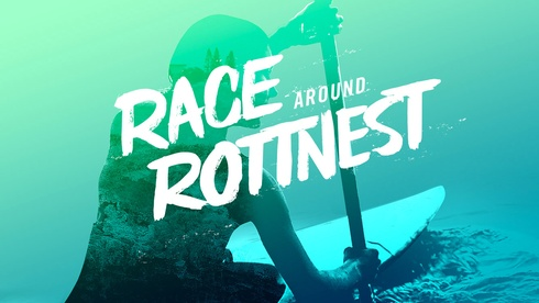 New Website for Race Around Rottnest by CIC Events