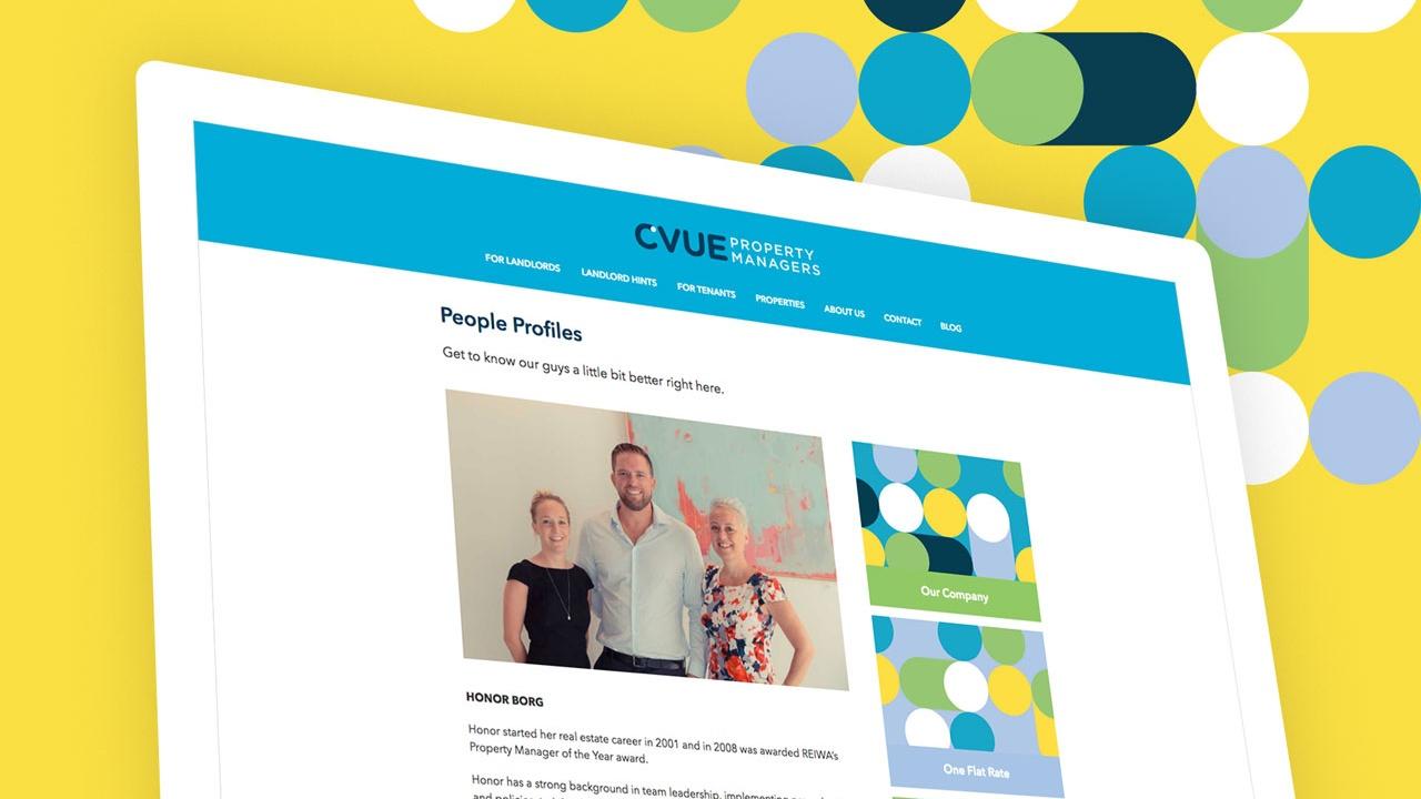 New branding + new website = Boom!