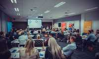 Business & Brand Building Workshop May 2018