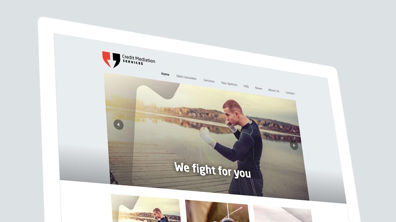 We fight for great website design