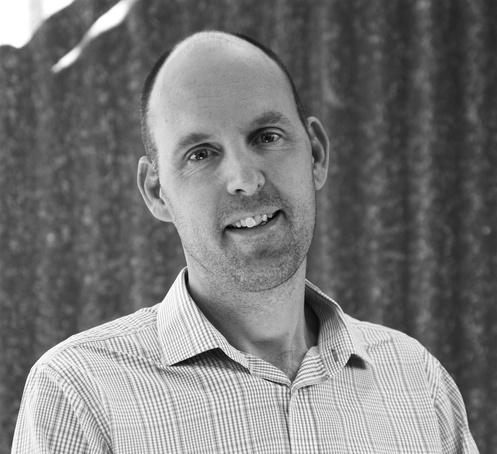 Ben De Jonge - Director, Strategy & Creative