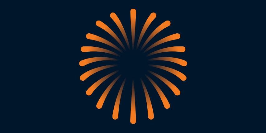 Cardile Fireworks - Logo Refinement