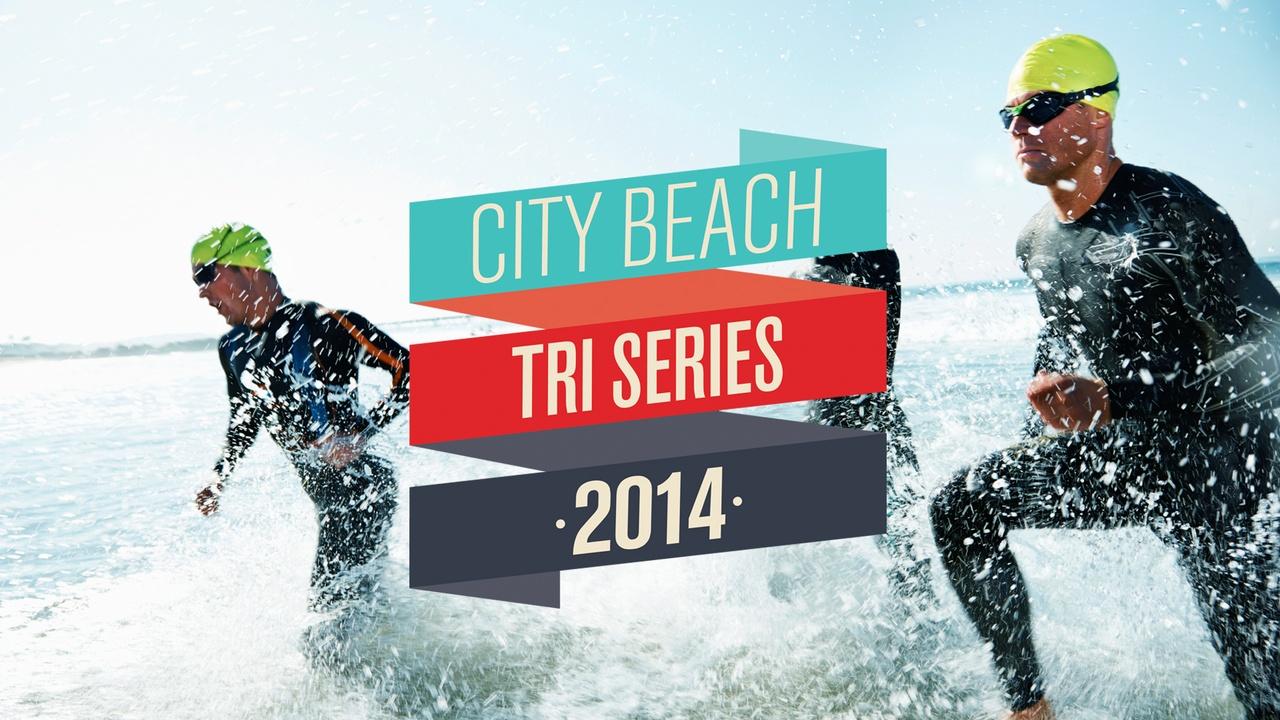Articles - City Beach Tri