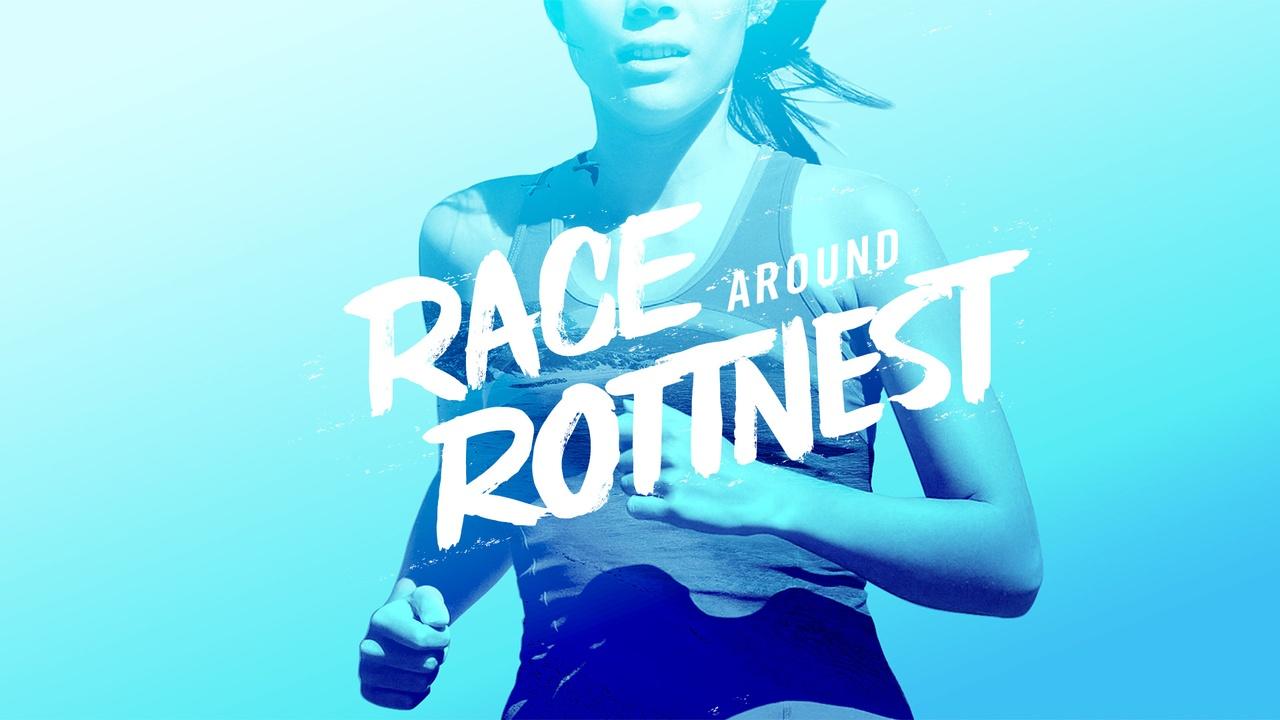 Event Logo on Run Image