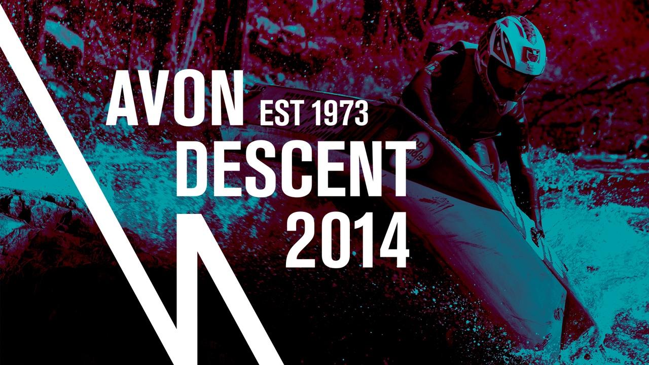 Avon Descent Intro