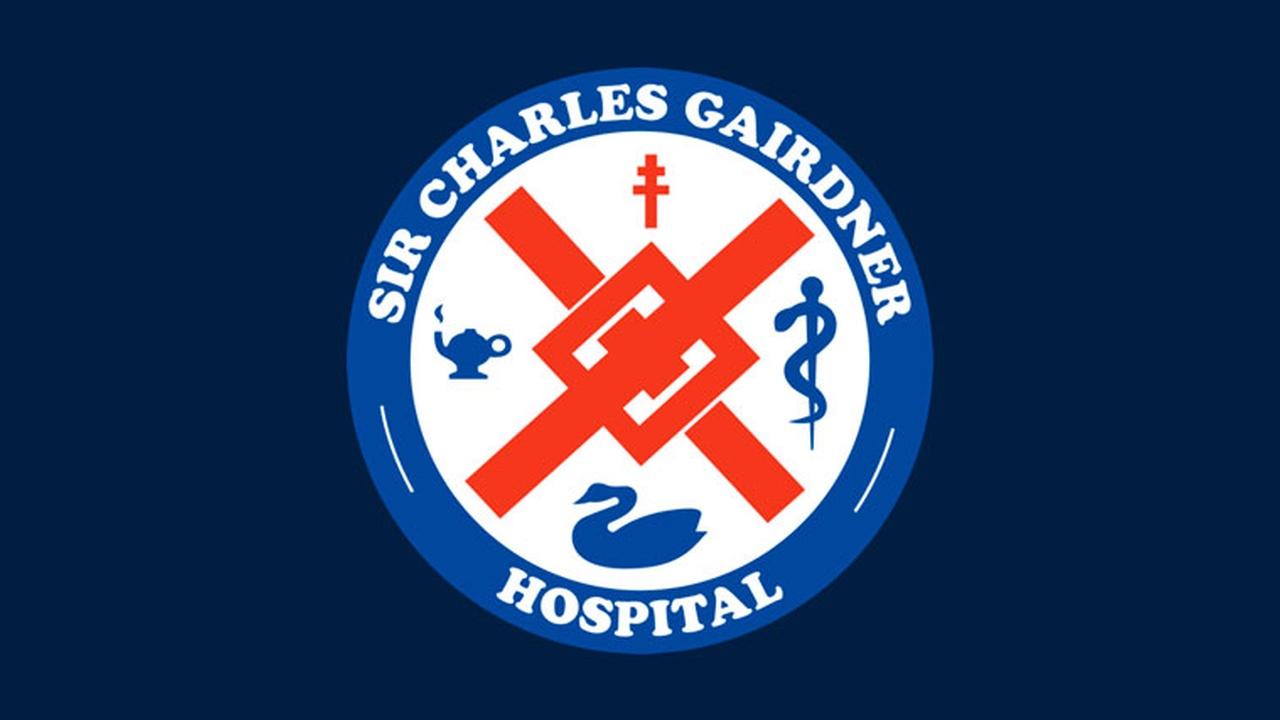 Sir Charles Gairdner Hospital, a Perth icon