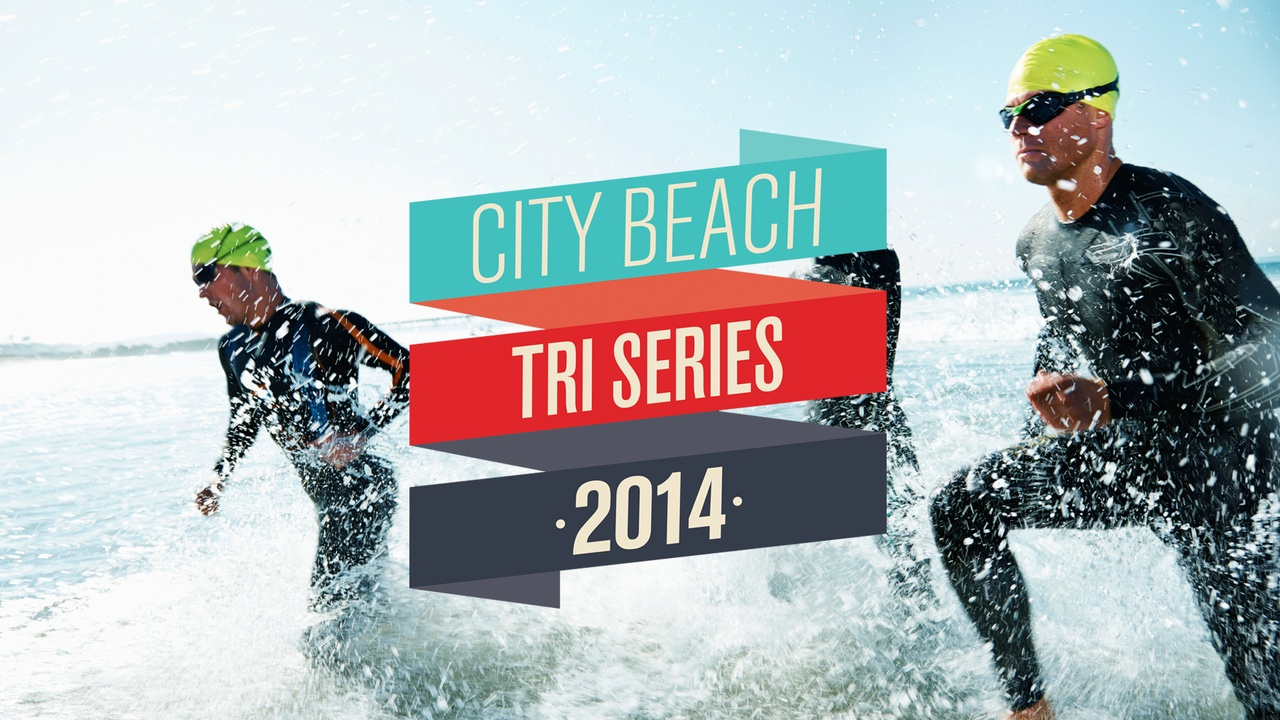 Articles - City Beach Tri