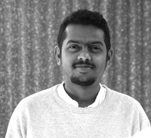 Sajith Jayaweera - Designer