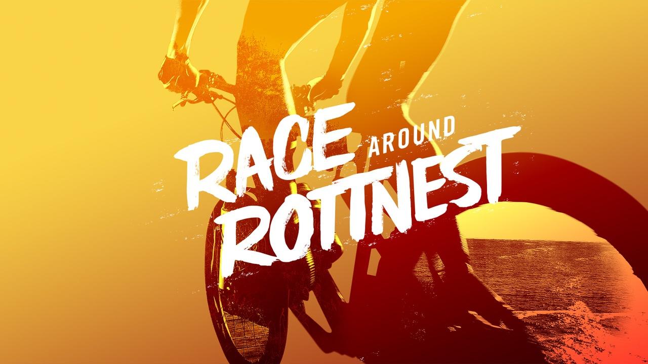 Event Logo on Ride Image