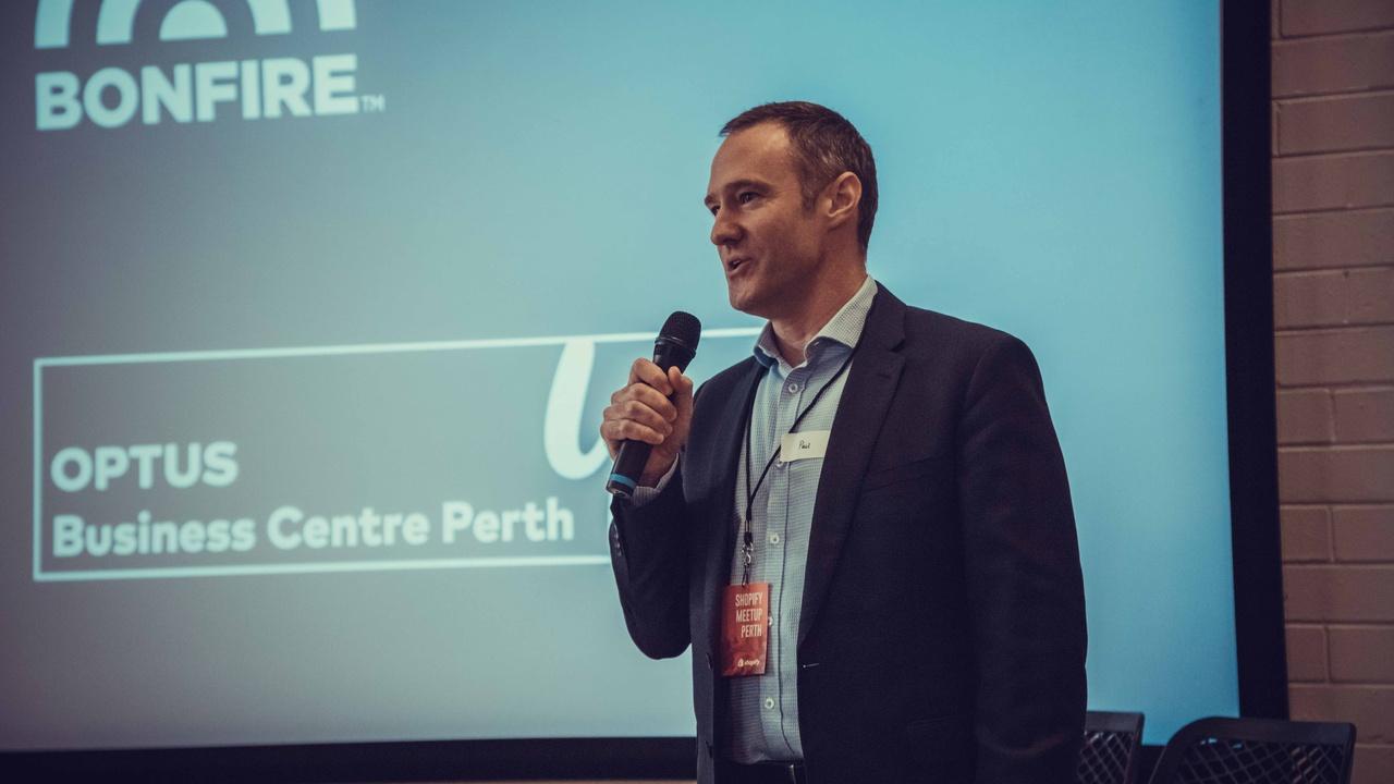 Shopify Meetup Perth