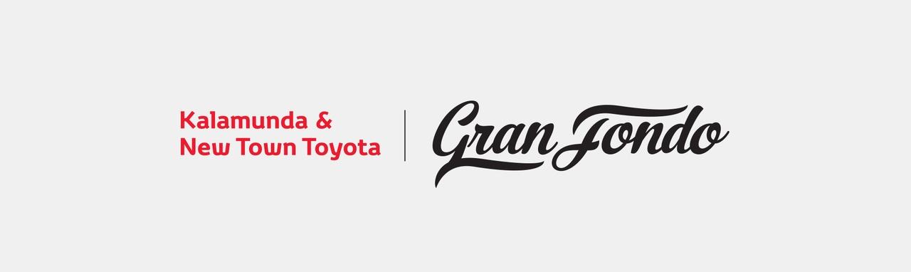 Gran Fondo - Logo