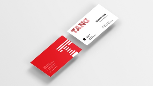 New branding for TANG Technology