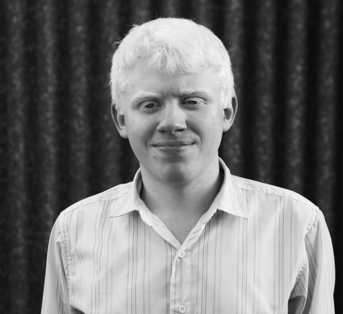 Kye Russell - Developer