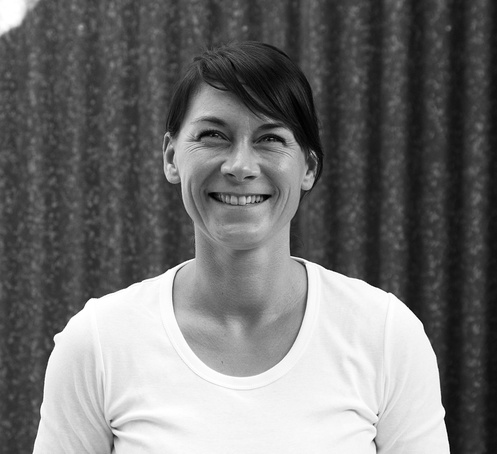 Sabine Hoffmann - Project Manager