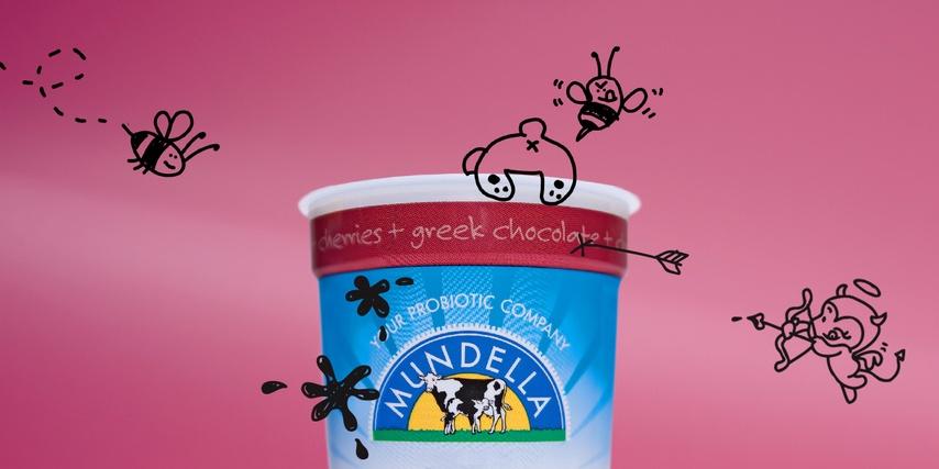 Mundella Foods - Advertising
