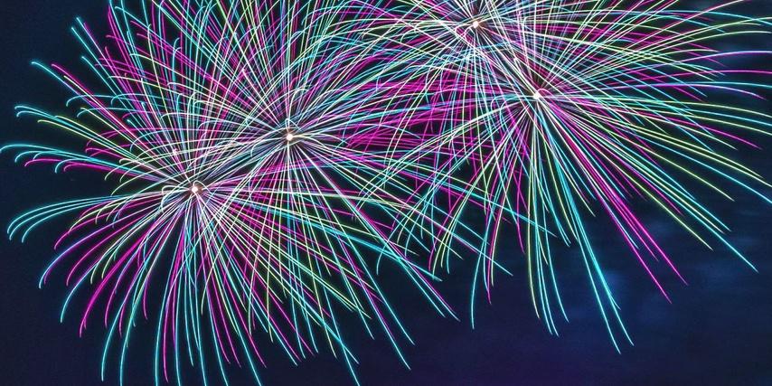 Cardile Fireworks - Template Website