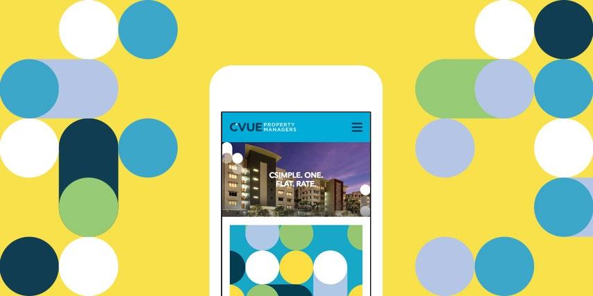 CVue Property - Website