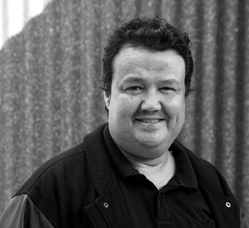Mark Lockett - Developer