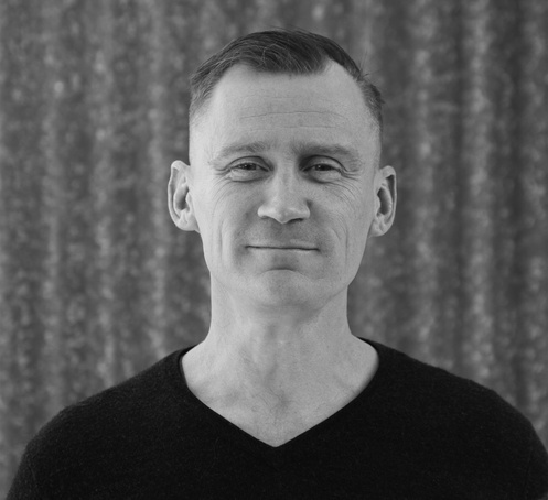 Scott Sanders - Director, Design & Digital