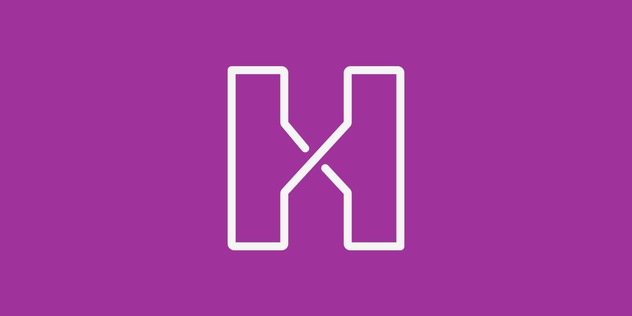 A new logo icon