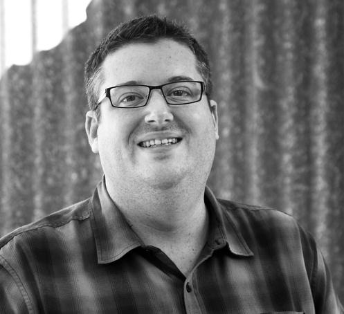 Matt Austin - Developer