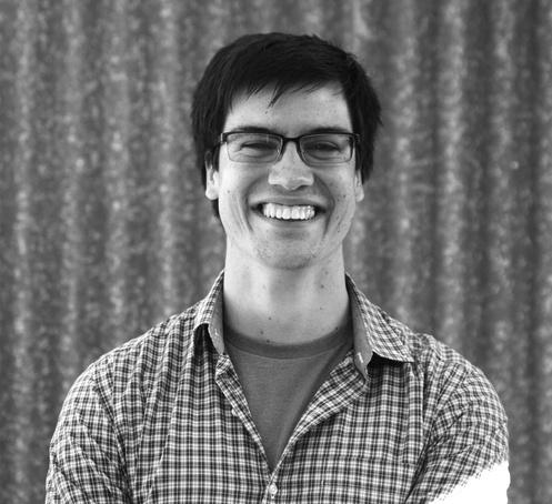 Mark Wheeler - Front End Developer