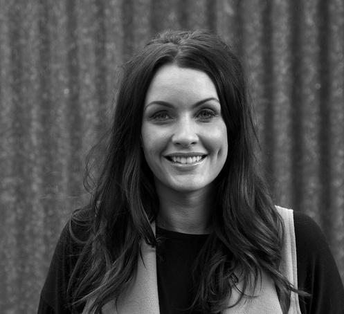 Amanda Ross - Digital Marketing Manager